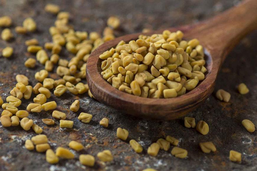 польза семян хельбы для женщин, рецепты