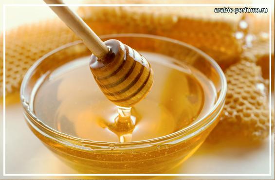 Пчелиный натуральный мёд - разноцветье