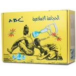 аппарат (набор) вакуумных банок для хиджамы от фирмы ABC фото
